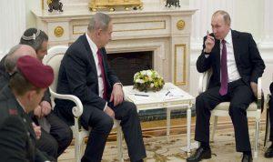 هذه هي أهم الملفات التي سيبحثها نتنياهو مع بوتين!