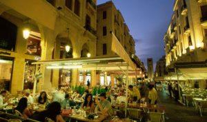 لبنان سويسرا الشرق بفواتير بعض المطاعم!