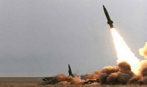 السعودية تعترض صاروخًا حوثيّا