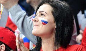 الأولمبية الدولية تنفي حظر العلم الروسي في أولمبياد 2018