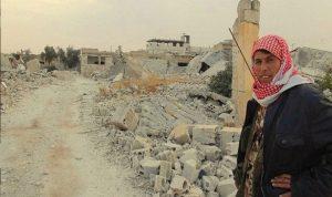 """الثورة السورية خسرت """"امرأة بألف رجل"""" قاتلت حتى الموت!"""