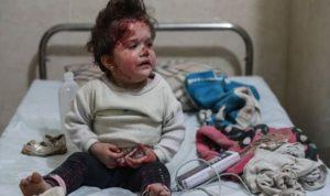 حصيلة ضحايا الإرهاب في سوريا والعراق في تراجع