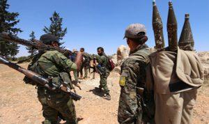 سوريا: نحو اعتراف دولي بالمناطق الكردية؟