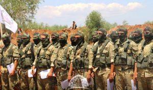 الجيش السوري الحر: سنخوض معركة منبج
