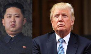 حقيقة تصريحات ترامب حول علاقته بكيم جونغ أون