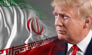 ترامب يهدد الشركات الأوروبية بسبب إيران!