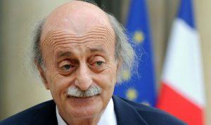 جنبلاط: ماذا تريد الممانعة من الحكومة ومن لبنان؟