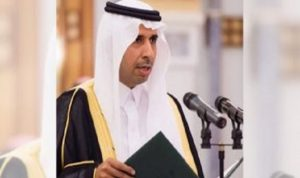 هذا ما قاله السفير السعودي في ذكرى اغتيال الحريري