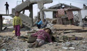 أكثر من 400 ألف طفل يمني يعانون!