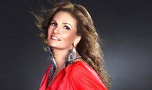 """يسرى: """"قلبي على بلدي التاني بيروت""""! (فيديو)"""