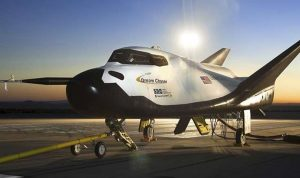 بالفيديو… Dream Chaser إلى الفضاء برخصة من الـNASA