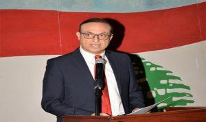احتفال بذكرى استشهاد الحريري في الرياض