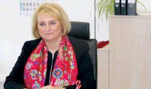 القاضية هردليشكوفا: إنها المرة الأولى التي تقدم أدلة اتصالات بهذا التعقيد