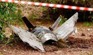 لهذه الأسباب أُسقطت طائرة الـ «F16» الإسرائيلية