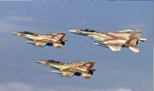 إسرائيل تضم مروحيات جديدة إلى أسطولها
