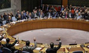 مجلس الأمن يبحث هدنة إنسانية في سوريا