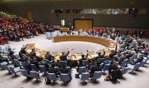 فيتوروسي وصيني ضد مشروع قرار أممي بشأن سوريا