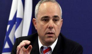 وزير الطاقة الإسرائيلي: نفضّل الحل السياسي مع لبنان… وإن استغرق أشهراً