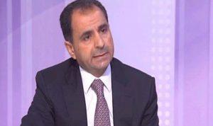 حمدان ينفي تقارير عن بري بشأن البلوك 9