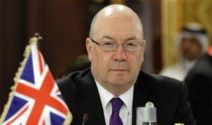 """بريطانيا: على إيران لعب دور """"أكثر إيجابية"""" في الشرق الأوسط"""