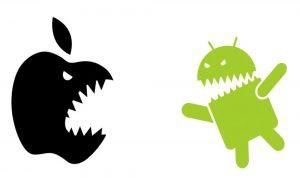 نظام تشغيل جديد من Android قد يزلزل عرش Apple!