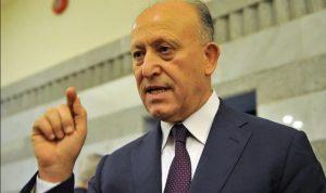 ريفي: لإقالة باسيل والوزراء الذين تعهدوا الإستقالة!