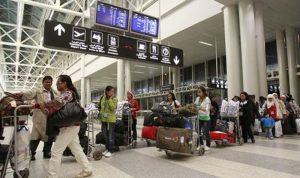 انقلاب في مطار بيروت؟