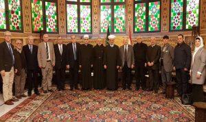 إجتماع إستثنائي في بكركي اليوم… طارت الجلسة الحكومية التربوية؟