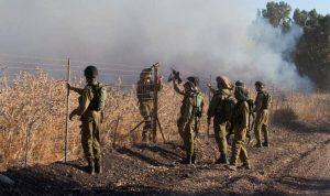 """علي مرعي: """"حزب الله"""" أجبرني على اجتياز الحدود"""