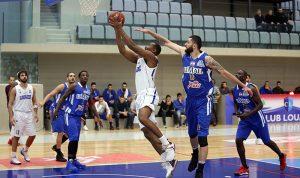 أزمة كرة السلة اللبنانية تابع… لاعبو بيبلوس يقاطعون!