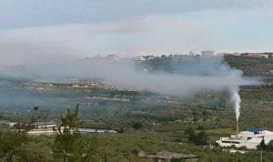 إصابة جديدة بكورونا في بلدة بزيزا