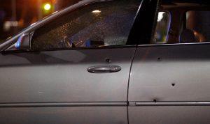 إطلاق نار على سيارة في عاصون الضنية