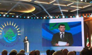 لبنان يطلق دفتر الشروط لاستقدام بواخر الغاز المسال