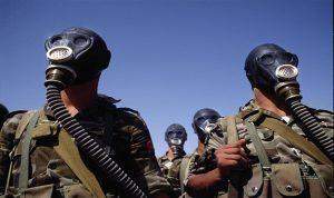 هل ستشنّ أميركا هجوما على الأسد؟