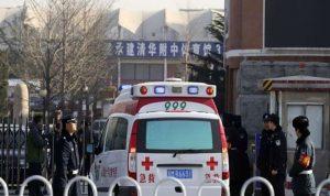 بالفيديو… سيارة تدهس حشداً من المارة في الصين