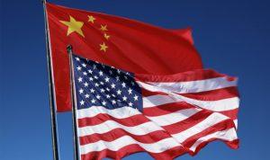 """الصين """"مستفزة"""" من التحرك الأميركي في مياهها"""