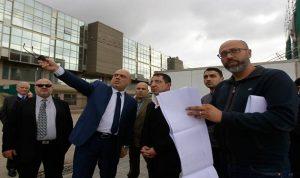 إتفاقية مثلّثة الأضلع لتطوير المناطق الصناعيّة في الدكوانة