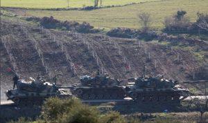 """""""معركة جديدة"""" لتركيا في عفرين"""