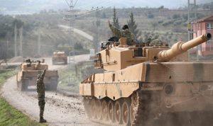 وحدات الحماية الكردية: لا اتفاق مع دمشق بشأن عفرين