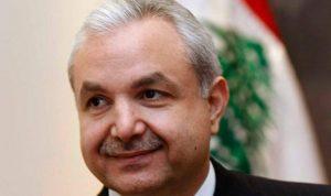 خاص IMLebanon: الياس المر خارج لبنان ولا لقاءات انتخابية على أجندته