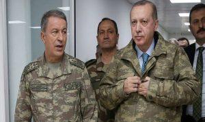 أردوغان: تركيا مستمرة في عملية عفرين بإمكاناتها الذاتية