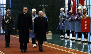 هل باتت تركيا المعرقل الرئيس للمصالحة الفلسطينية؟ (تقرير أحمد ابراهيم)