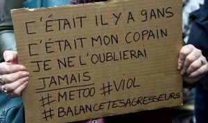 بالأرقام… درجة التحرش والعنف الجنسي في فرنسا