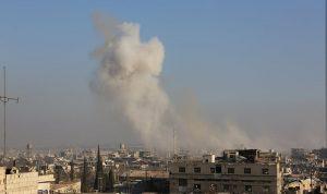 خرق اليوم الأول من هدنة الغوطة.. ينتهي بـ12 قتيلا