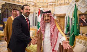الغرب للرياض: دعم لبنان مالياً ضروري