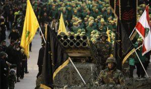 "170 الف صاروخ ايراني لـ""حزب الله""!"