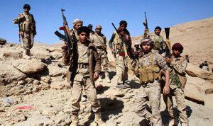 الجيش اليمني يرصد 100 خبير إيراني في صعدة