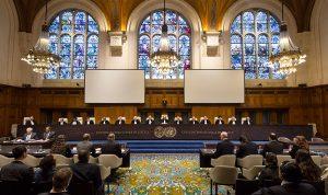 رفض طلب الإمارات باتخاذ إجراءات فورية ضد قطر