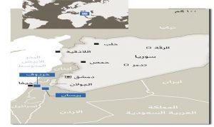 إسرائيل وإيران تختبران حدودهما في سوريا