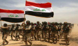"""القوات العراقية تطهر الحويجة من """"بقايا داعش"""""""